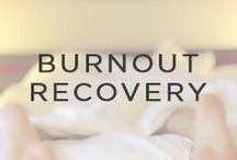 Burnout Recovery