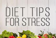 Diet Tips for Stress