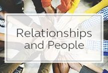 Relationships & People