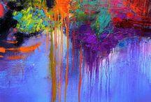 Maling/vandfarve