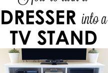 Setup Tv