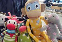 Kids fair & organic / Wir führen bezaubernde Kinderkleidung 100% fair&organic.