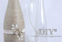 DIY / Design Красота в интерьере своими руками
