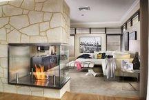 super nice house / Идеи для оформления дома, варианты декора, дизайна