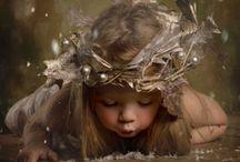 Fantasy / Jeg elsker at sætte fantasien igang. Gør du?