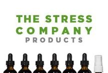 The Stress Company Products