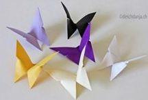 Origami sencillísimo...