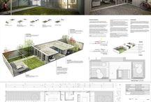 House inspiration [facade and plan]