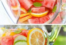 Drinks / Alcoholic, non-alcoholic drinks and smoothies