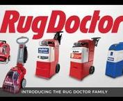 Rug Doctor Videos / Do you have a carpet emergency? Browse our videos below for   handy tips and tutorials.