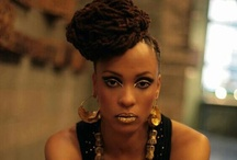Style Files / Tired of the same old ponytail? Search here for style inspiration for your locs...