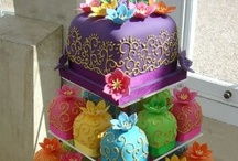 Beautiful Cakes / Cakes that I admire <3