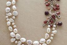 Jewelry / by Mia McGowan