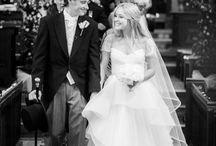 Weddings / by Myllena Correia