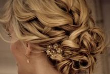 Inspiración para el cabello
