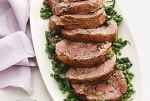 Recipes -Lamb