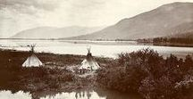 Northwest Native Americans / Images of the history, heritage, culture, and traditions from Native American tribal communities around the Pacific Northwest.