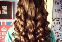 Cute Hairstyles / Hairstyles that love<3 / by Kaeli Meader