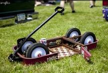 Radio flyer,bick,rod,for kids♠