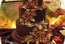 Wedding cakes / Torte nuziali