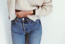 C L O T H I N G / Inspiration till kläder