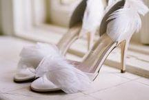 Wedding fantastic shoes! / wedding shoes