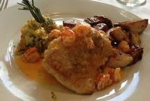 Our Fine Cuisine / Weddings in Covington, La-Special Event and Wedding Cuisine at Annadele's Plantation