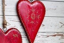 Hearts:I love you! / Hearts