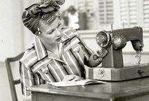 Vintage women / Wintage women
