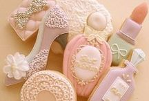 Cakes & Sweets:Wedding, Bridal Shower & Groom's