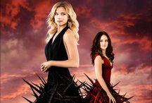 Revenge / On Revenge. (Still) shipping Emily & Daniel, the most impossible ship of them all.