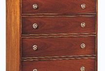 Bedroom Furniture / Our Lovely English Furniture for the bedroom plus a little extra inspiration