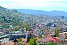 Voyages de Bosnie et Herzégovine