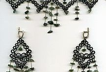 lace accessory