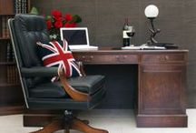 Office Furniture / Classic and Contemporary Office Furniture
