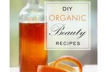 DIY Natural Beauty / DIY Natural Beauty