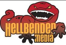 Hellbender Media / I am a 1st Assistant Director for owner and Director Edward Martin iii with his company Hellbender Media/ Guerrilla Productions.