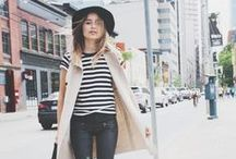 Women's Fashion / Luxe Models' fashion for Women
