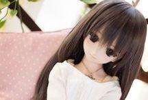 Dollfie Dream