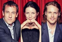 Outlander / A board about the Outlander and the Highlanders.