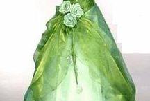 šití a pletení oděvů / inspirace pro tvoření oděvů