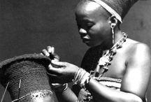 Hair History: A Look Back...A Step Forward