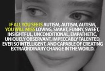 Autismo / Autismo, TEA: artigos científicos, filmes, pessoas autistas, etc.
