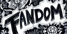 Random Fandoms