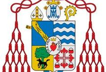 Ecclesiastical Coat of Arms / Ecclesiastical Coat of Arms