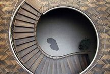 Sensational staircases / Staircase inspiration