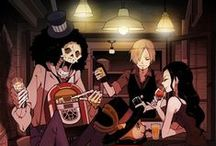 One Piece ❅ ワンピース