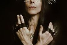 my {X} addiction / my whole being is about IAMX. it's my lifeline. come and see the beauty
