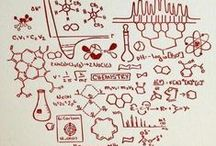 Keep Clam And Love Chemistry
