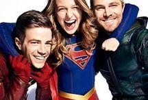 CW DC Verse